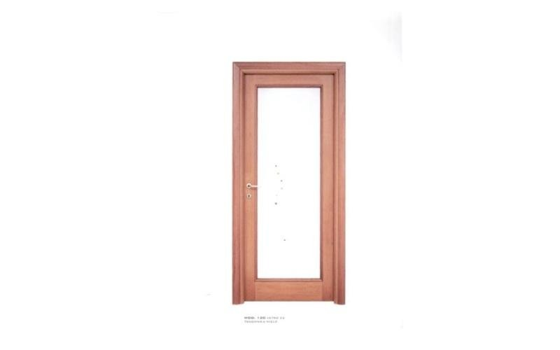 cornice porta
