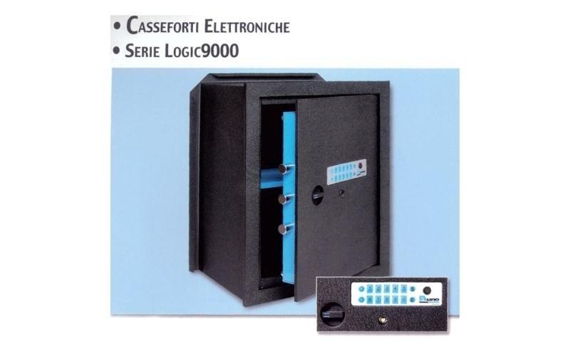 casseforti elettroniche