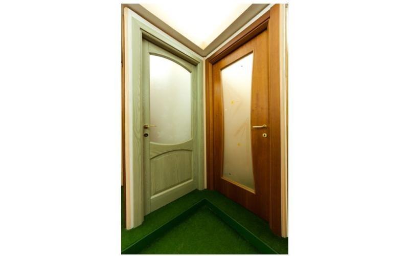 porte legno laccato