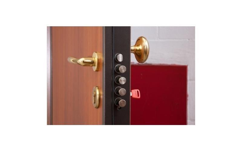 chiave porta blindata