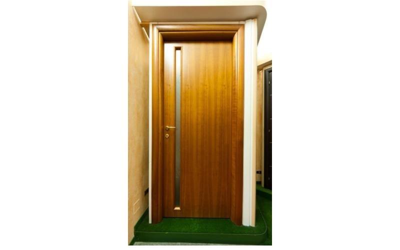 porta legno casa