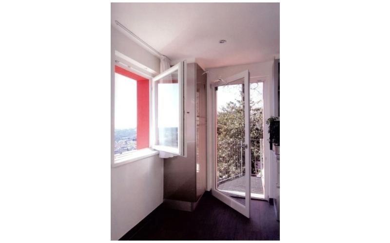 finestre laccate