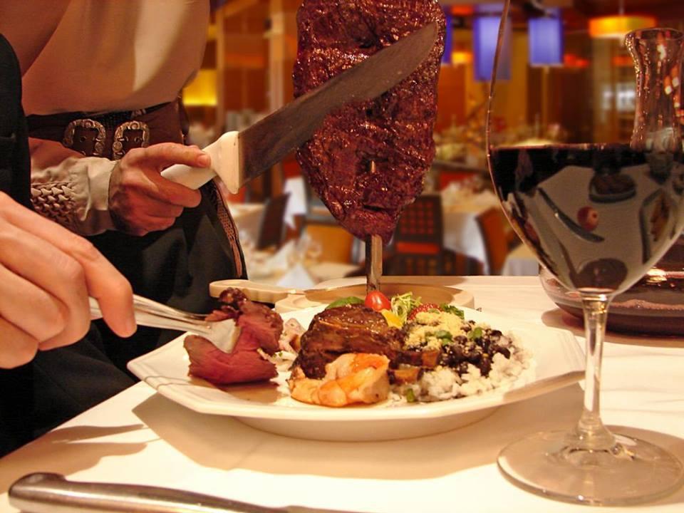 Brazilian Steakhouse Serving San Jose Ca Rehearsal