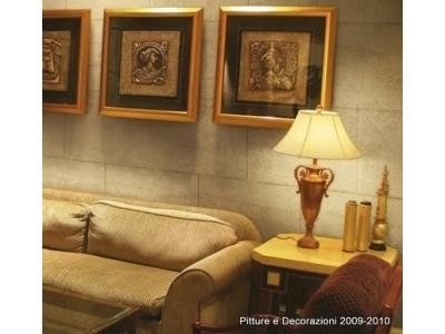 vendita pitture Gioia e White Paint