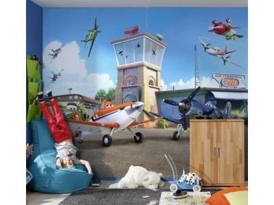 decorazioni murali camerette bambini roma