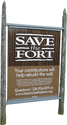 historic-bethabara-park-palisade-fort-sign