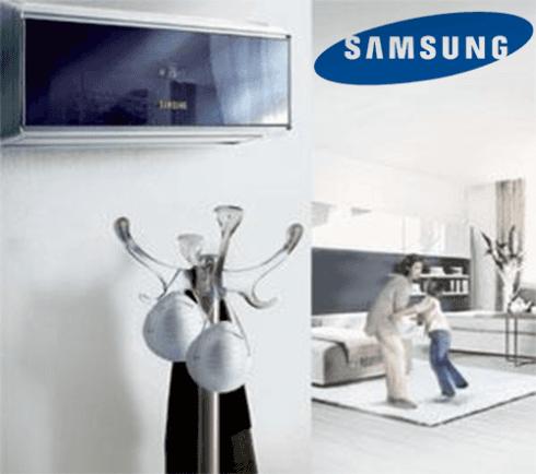 Condizionatore marchio Samsung