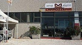 Riparazione auto Caprino Veronese