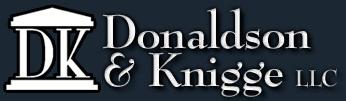 Donaldson & Knigge, LLC