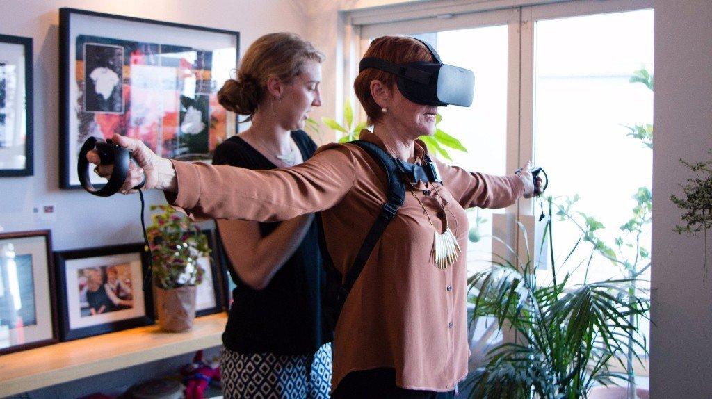 July Sundowner & Virtual Reality Experience