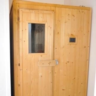 trattamenti sauna