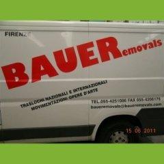 Bauer Firenze