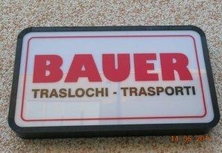 Bauer Traslochi