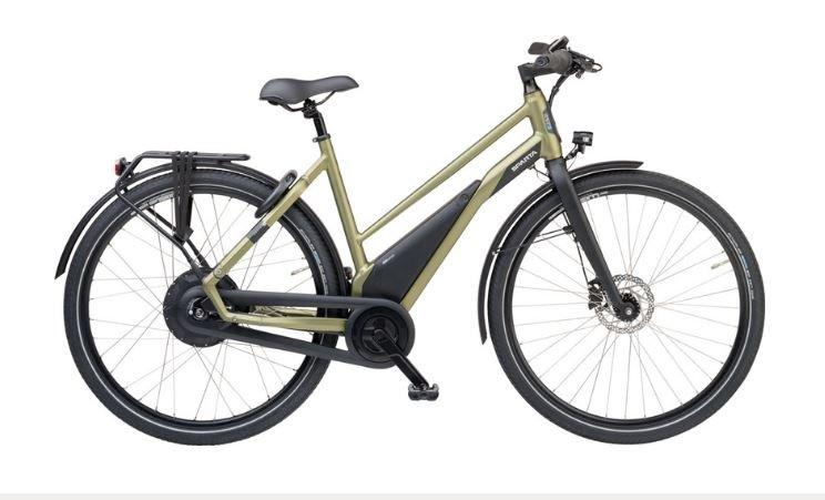 Altijd Fietsen Met De Wind In De Rug E Bikes