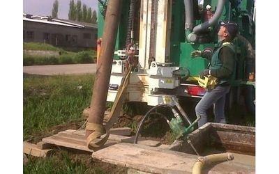 realizzazione pozzi geotermici Brescia