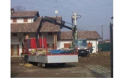 manutenzione pozzi Dafroso