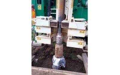 perforazione pozzi idrici Dafroso