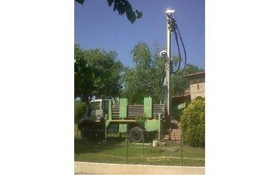 lavorazioni impianti idraulici Dafroso