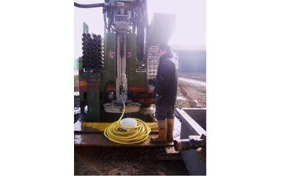 manutenzione elettropompe Dafroso