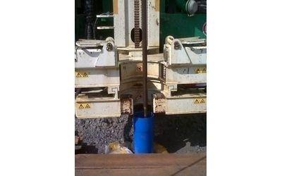 realizzazione pozzi geotermici