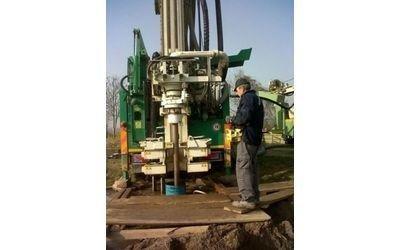 realizzazione pozzi geotermici Dafroso