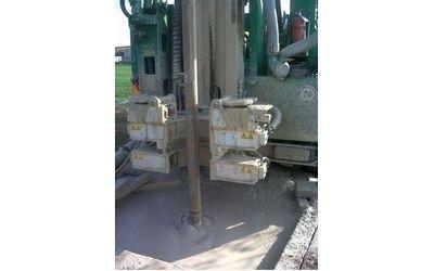 trivellazioni pozzi geotermici con macchine pesanti Dafroso