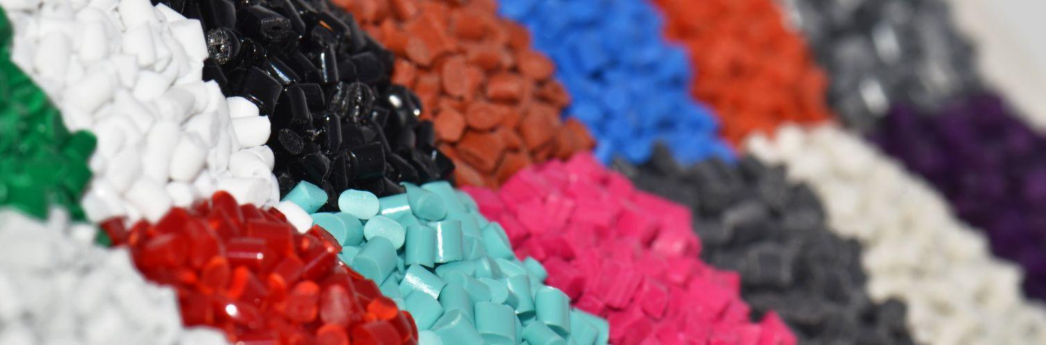 Wholesale polymer plastics in New Zealand