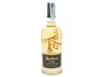 ARDBEG BLASDA LIMITED RELEASE ISLAY SINGLE MALT SCOTCH WHISHY