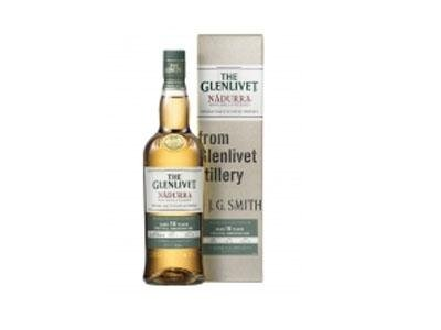 THE GLENLIVET 16 YEARS NADURRA