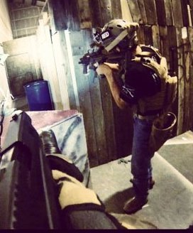 Airsoft Parties Bay Area