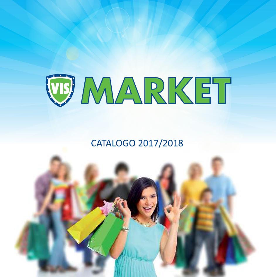 Volantino offerte e promozioni VIS Market