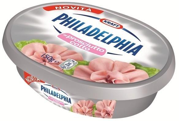 Formaggi Spalmabili Philadelphia