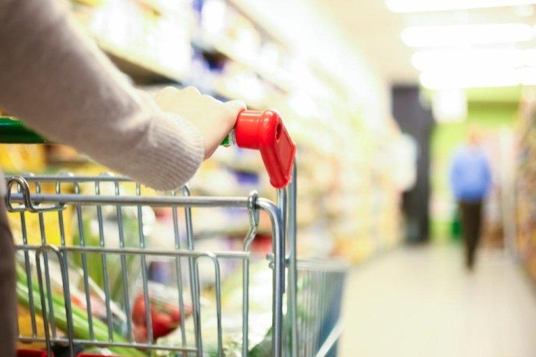 Supermercati VIS