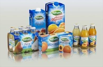 Succhi di frutta Valfrutta