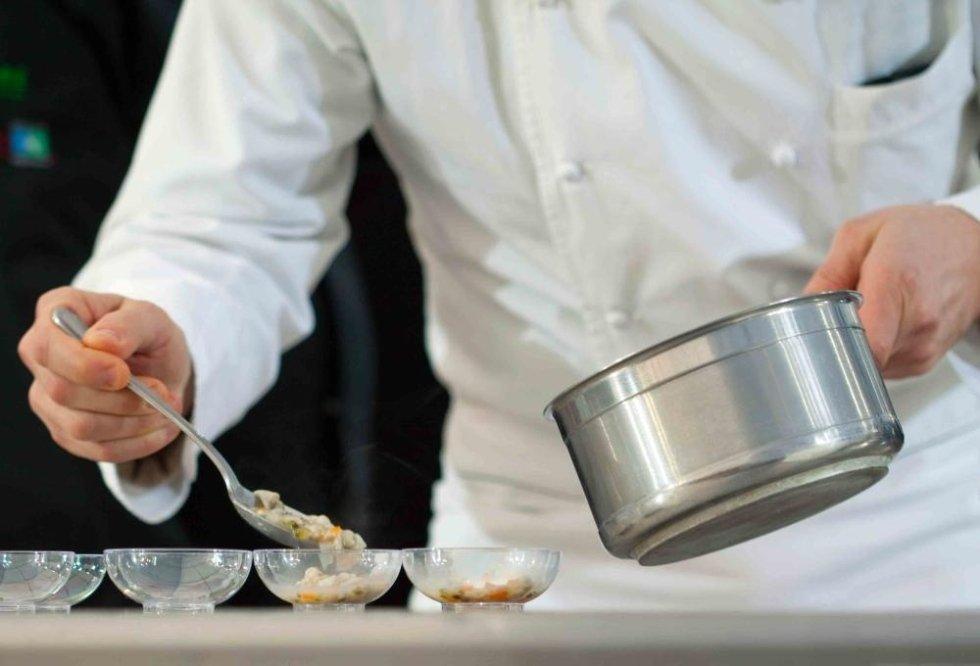 Forniture per chef