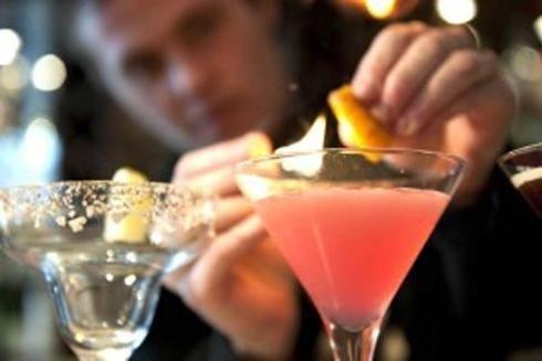 Forniture per barman