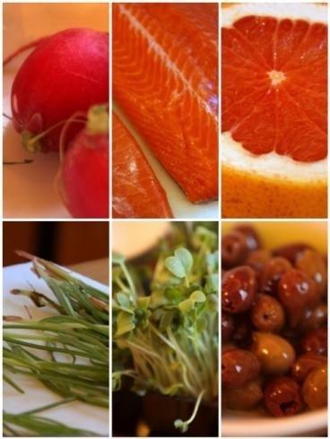 Genere alimentari FRESCHI