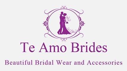 Te Amo Brides logo