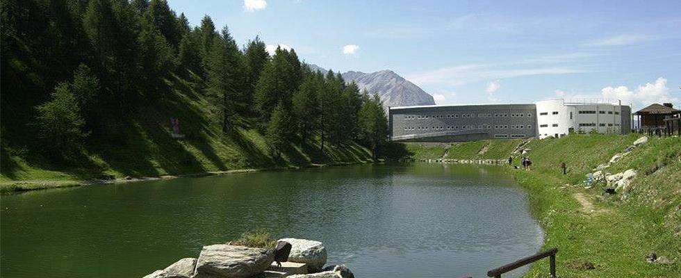 hotel lago losetta sestriere