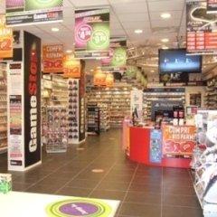 negozio, game, design, interni