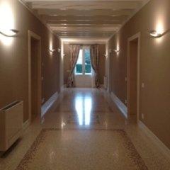 interno, villa, ristrutturazione, corridoio