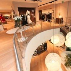 design, negozio, allestimento