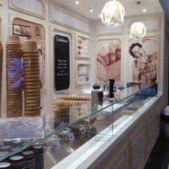 gelato buolo, allestimento, negozio, design