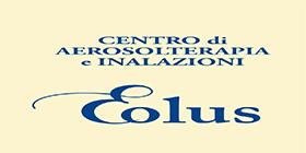 Eolus Centro di Aerosolterapia e Inalazione