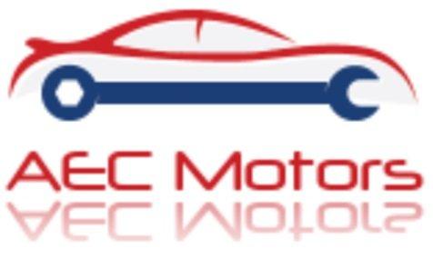 AEC Motors logo