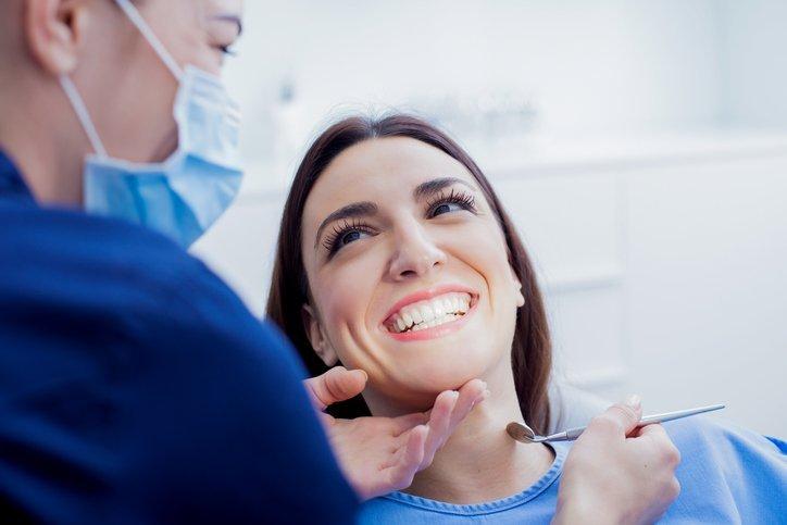 Teeth Cleaning in Greensboro & Lake Jeanette, NC