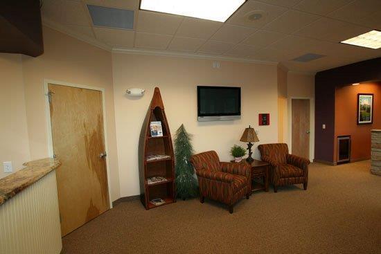 Dental Office Greensboro, NC