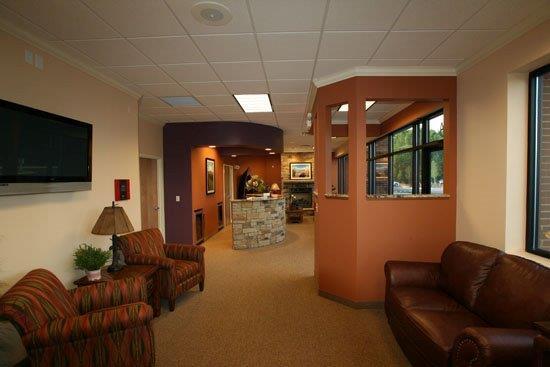 Dental Office in Greensboro, NC