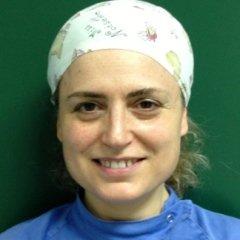 Dottoressa Franca Allegra