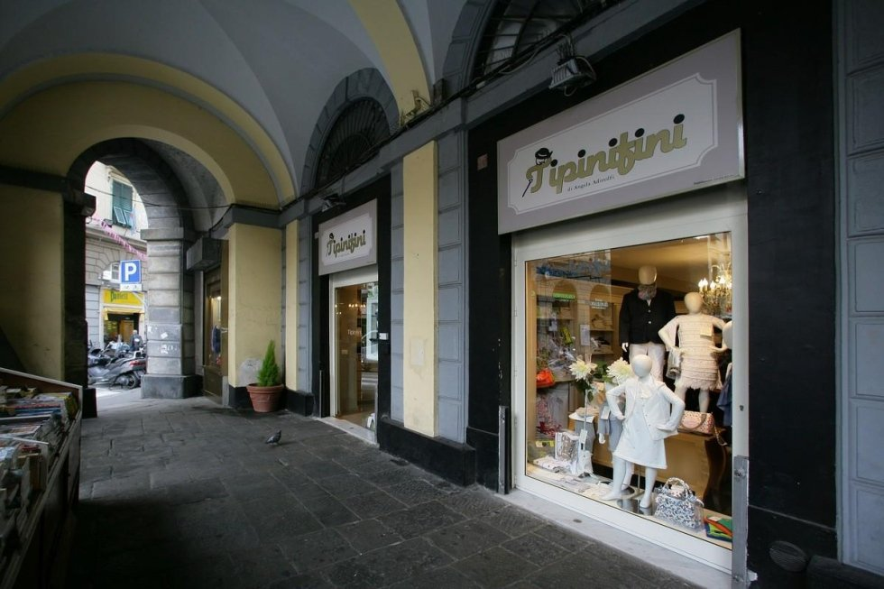 Tipinifini Genova